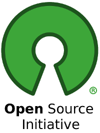 Open Source logo